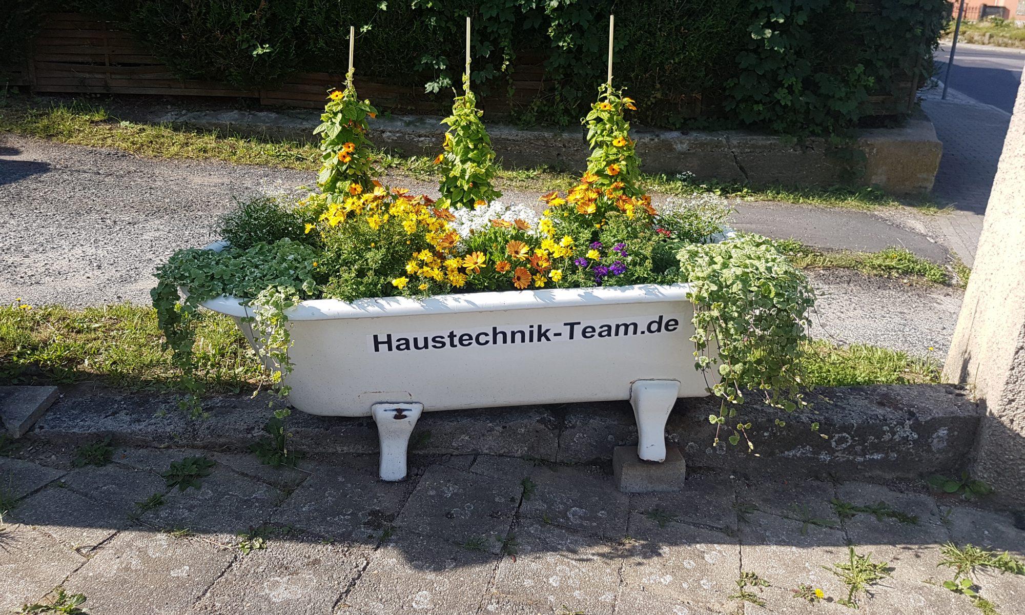 Haustechnik-Team Dresden